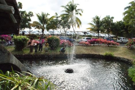 Casela Park