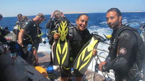 agra & Tarek